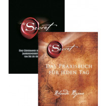 The Secret als Set (DVD +Buch)