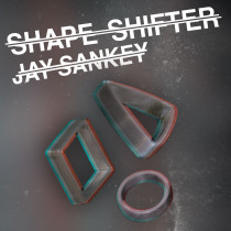 Shape Shifter by Jay Sankey (DVD + Gimmicks)