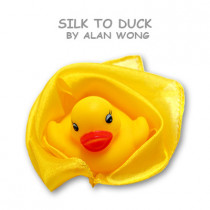Silk to Duck by Alan Wong