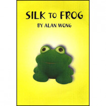 Silk To Frog by Alan Wong