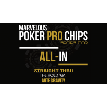 All In -Series One (Gimmicks and Online Instructions) by Matthew Wright