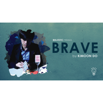 BRAVE by Kimoon Do - DVD Set