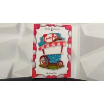 Tumi Magic presents CANDY POP by Jhony Zam