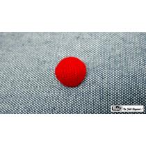 Häkelball - Crochet Ball 1 inch Single (Red) by Mr. Magic