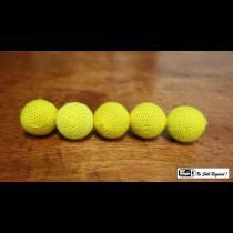 """Häkelball - Crochet 5 Ball Set 1"""""""