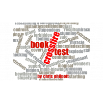 Crossfire Book Test by Chris Philpott