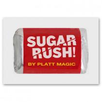 Sugar Rush (Gimmicks and DVD) by Brian Platt