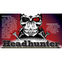 Headhunter by Bob Farmer