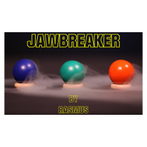 JAWBREAKER by Rasmus Magic