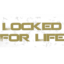 Locked for Life (Gimmick and Online Instructions)