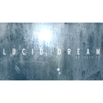 Lucid Dream (DVD and Gimmicks) by Jason Yu - DVD