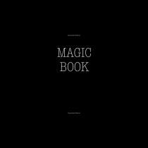 MAGIC BOOK by Ryan Chandler - Book