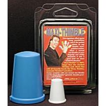Maxi Thimbles (Gelb) Fingerhut