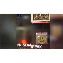 Prison Break by Smagic Productions