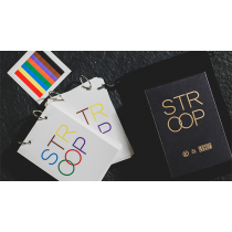 STROOP Magic Trick by Man & TCC - Trick