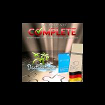 SvenPad® Complete Destinations (German Edition)