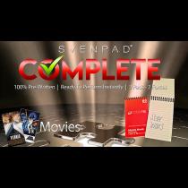 SvenPad® Complete (Movies Edition)