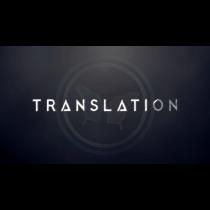 Translation (DVD and Gimmick) by SansMinds Creative Lab - DVD
