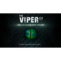 Marchand de Trucs & Mindbox Presents The Viper Wallet (Gimmicks and Online Instructions) by Marchand de Trucs