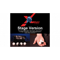 X-RAY STAGE VERSION by Rasmus Magic