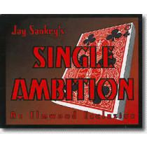 Single Ambition by Jay Sankey