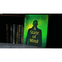 A State of Mind by Dennis Hermanzo - Book