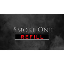 Smoke One Cotton Coil Refills by Lukas