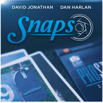 SNAPS by David Jonathan & Dan Harlan
