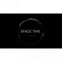 Space Time Red (Gimmick and Online Instructions) by Tom Elderfield