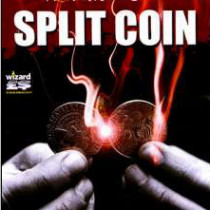 Split Coin €2