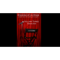 Standing Up on Stage by Scott Alexander  Volume 3