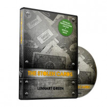 The Stolen Cards by Lennart Green and Luis De Matos