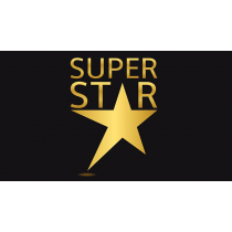 SUPERSTAR by Catanzarito Magic