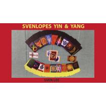 Svenlopes YIN & YANG by Sven Lee