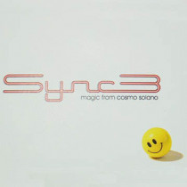 SYNC3 by Cosmo Solano