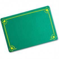 VDF Close Up Pad with Aces - Professional size  Grün 58x40