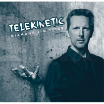 Telekinetic by Diamond Jim Tyler - DVD