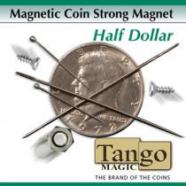 Magnet Coin Strong Halfdollar -starke Magnetmünze