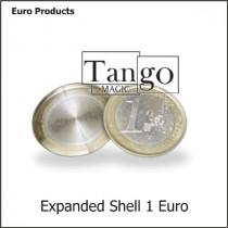 Expanded Shell 1 Euro - erweitere Münze