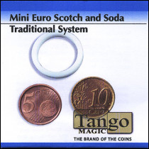 Mini Euro Scotch & Soda Traditional System