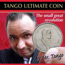Tango Ultimate Coin (T.U.C.) 5 Fr. mit DVD