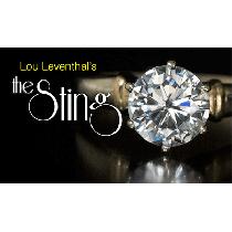 The Sting by Bill Abbott