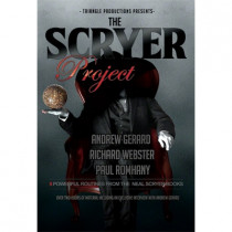 The Scryer Project (2 DVD Set) by Andrew Gerard, Richard Webster and Paul Romhany