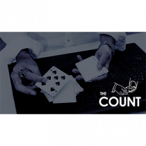 The Count by Alex Pandrea - DVD
