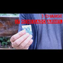 Three Change by Arnel Renegado - Video DOWNLOAD