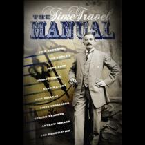 Time Travel Manual by Josh Zandman - eBook DOWNLOAD