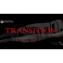 Transition by Way and Himitsu Magic
