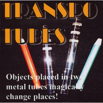 Transpo Tubes by Merlins Magic