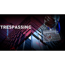 Trespassing by Smagic Productions