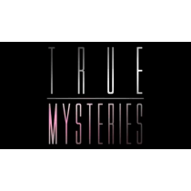 True Mysteries Lite by Fraser Parker and 1914 - DVD